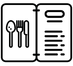 Voir la carte du restaurant - La Casa de l'Ours