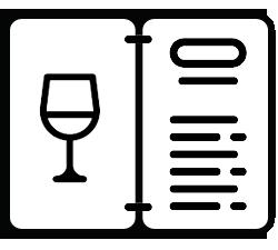 Voir nos vins et boissons